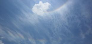 虹 その2