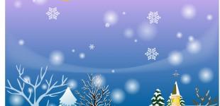 冬季営業時間変更のお知らせ